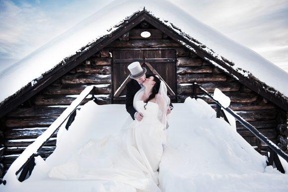 Anne Turi og Henrik