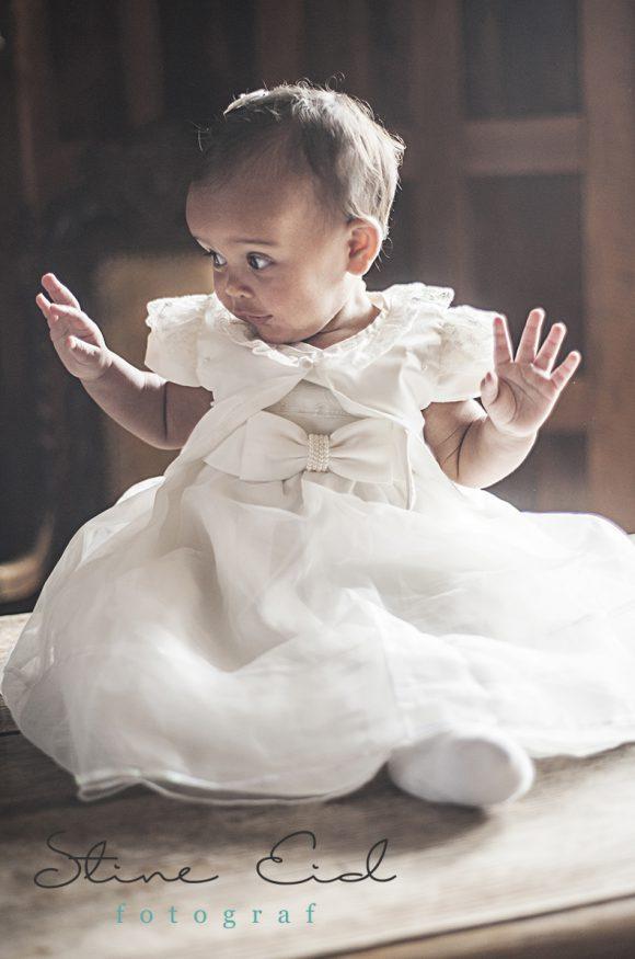 Baby / Barn